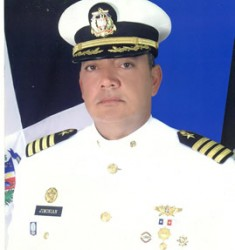 Cap. de Nav. ANTHONY M. JIMINIAN OJIO